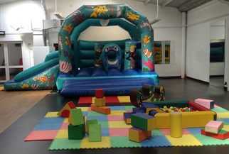 Activity & soft play